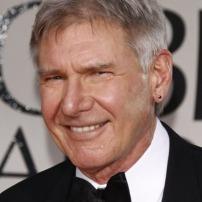 Harrison the earring - why?