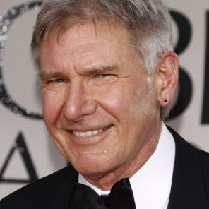 Harrison the earring - why?