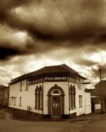 Free House: Salisbury
