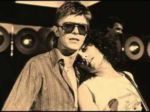 Bowie/Bolan