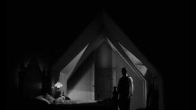 The infamous bedroom murder