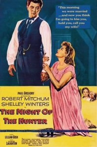 Nightofthehunterposter