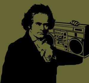 Beethoven was deaf