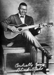 Arthur Blind Blake