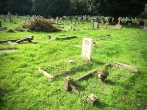 Devizes Road Cemetery