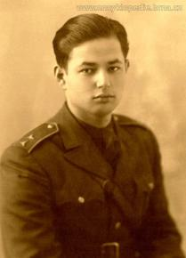 Richard Hapala
