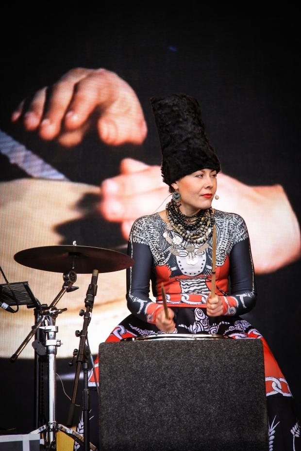 3. Dakhabrakha:GlastonburyFestival:JohnKerridge.jpg