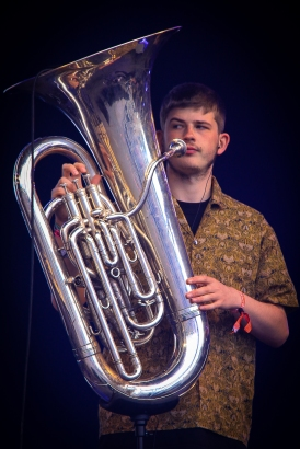 AnnaMeredith:GlastonburyFestival:JohnKerridge3