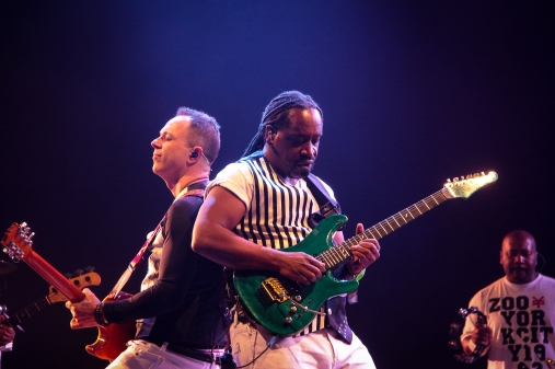 Earth, Wind and Fire:GlastonburyFestival:JohnKerridge4