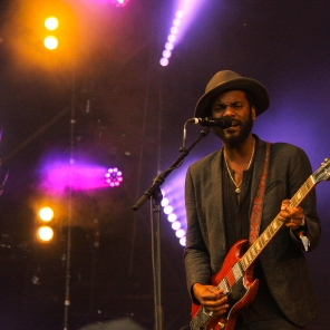Gary Clark Jr:GlastonburyFestival:JohnKerridge2