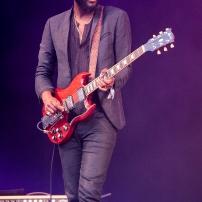 Gary Clark Jr:GlastonburyFestival:JohnKerridge4