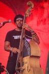 Kamasi Washington:GlastonburyFestival:JohnKerridge4