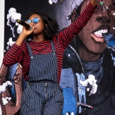 LittleSimz:GlastonburyFestival?JohnKerridge1