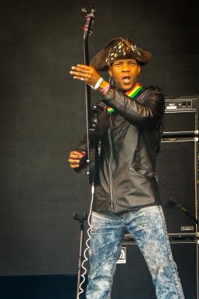 Mbongwana Star:Glastonbury:JohnKerridge1