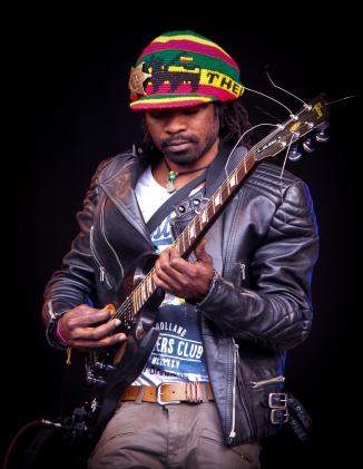 Mbongwana Star:Glastonbury:JohnKerridge2