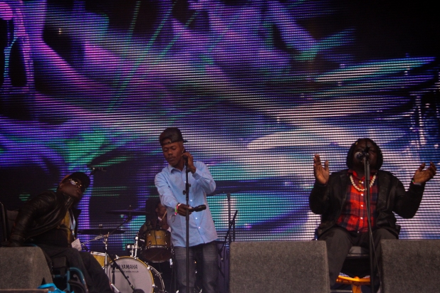 Mbongwana Star:Glastonbury:JohnKerridge4