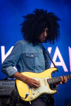 Michael Kiwanuka:GlastonburyFestival:JohnKerridge4