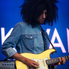 Michael Kiwanuka:GlastonburyFestival:JohnKerridge4