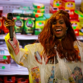 Santigold:GlastonburyFestival:JohnKerridge1