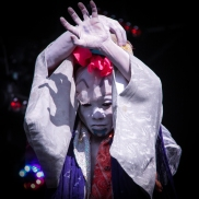 Shibusashirazu Orchestra:GlastonburyFestival:JohnKerridge4