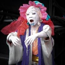 Shibusashirazu Orchestra:GlastonburyFestival:JohnKerridge7