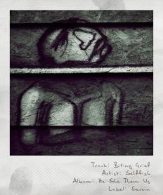 Biting Grief