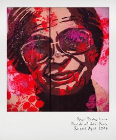 Rosa Parks Lane