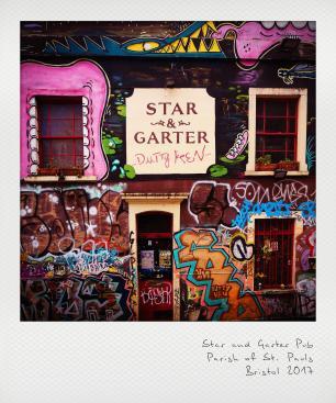 Star and Garter Pub