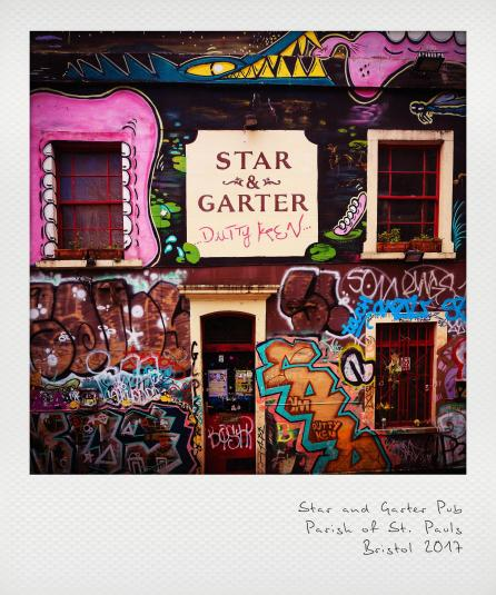 Star and Garter Pub