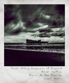 WillingSuspension of Disbelief