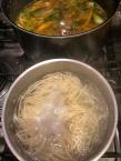 Veggie Noddle Soup 8